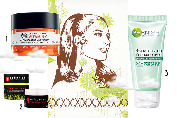 Фото №3 - Как ухаживать за разными типами кожи