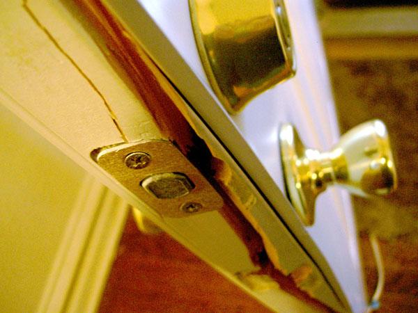Фото №1 - Дверь в новую жизнь