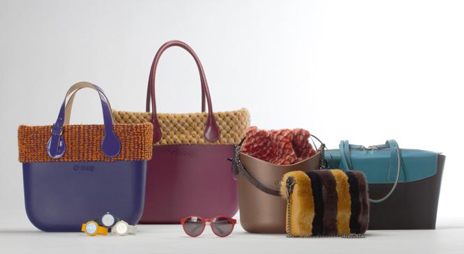 Фото №2 - Animal friendly: новая эко-коллекция сумок итальянского бренда O bag