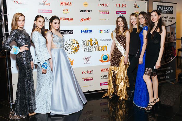 Фото №4 - В Москве выбрали «Мини Мисс и Мини Мистера России 2017»  и «Гордость Нации 2017»