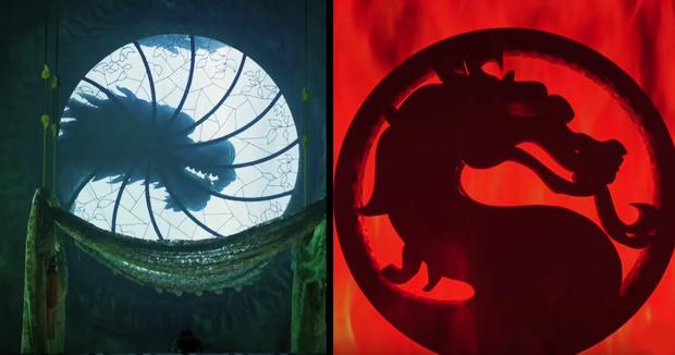 Фото №4 - «Китайская лапша!»: «суперчестный» трейлер «Тайны печати дракона»