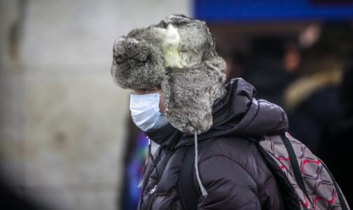 Фото №1 - В петербургских школах на карантин из-за гриппа и ОРВИ закрыты 16 классов