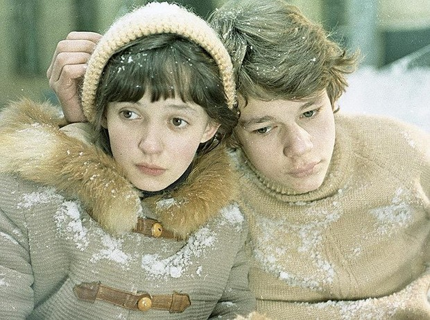 Фото №10 - 10 советских фильмов, которые обязательно нужно показать детям