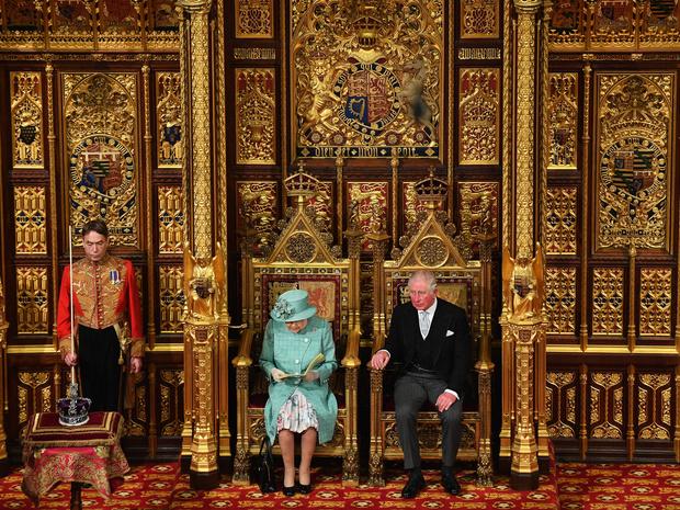 Фото №3 - Путь к престолу: как принц Чарльз готовится стать королем