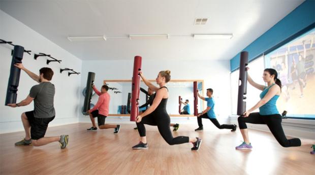 Фото №2 - Разбудить тело: 5 новых тренировок по функциональному тренингу