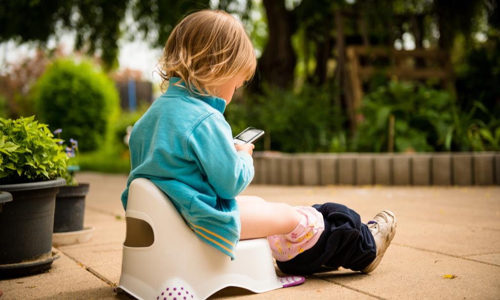 Запор у ребенка: что нужно знать, чтобы справиться с проблемой