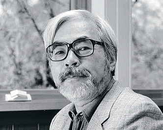 Фото №5 - Там, где живут чудовища: 6 фактов о Тоторо Хаяо Миядзаки