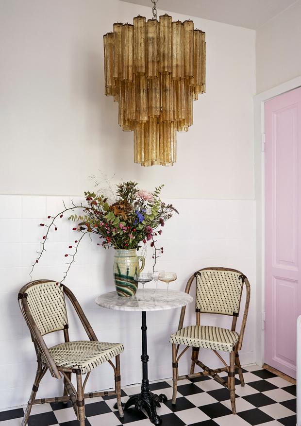 Фото №7 - Квартира модного стилиста Эмили Синдлев в Копенгагене