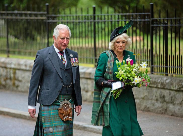 Фото №2 - «Что Камилла хочет, то Камилла получает»: неожиданные откровения о герцогине
