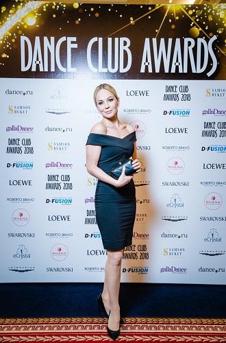 Фото №4 - Dance Club Awards - Magic Night: танцуют все