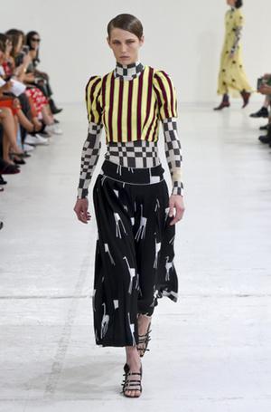 Фото №23 - 5 принтов в одежде, которые сделают образ дороже