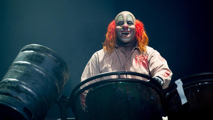 Фото №7 - Краткая история злых клоунов