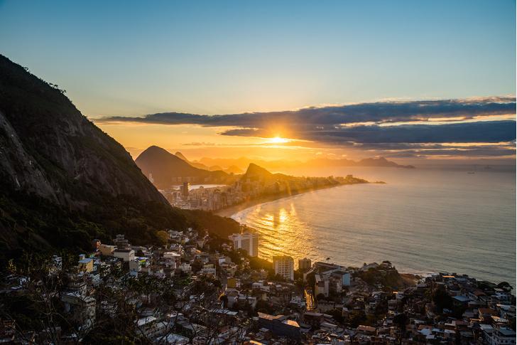 Фото №4 - «Город Бога»: 5 головокружительных видов Рио-де-Жанейро