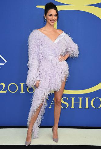 Фото №10 - CFDA Fashion Awards 2018: как прошел модный «Оскар»