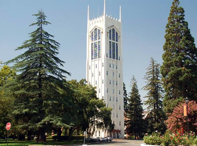 Фото №9 - 10 университетов, где учились монаршие особы, будущие президенты, актеры и писатели