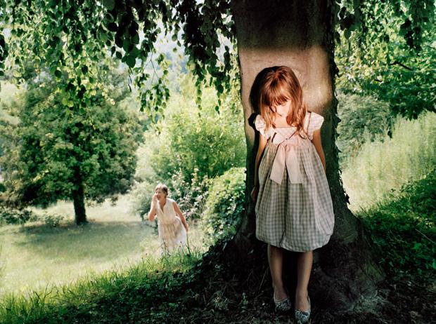 Фото №2 - Кто такие дети-кристаллы
