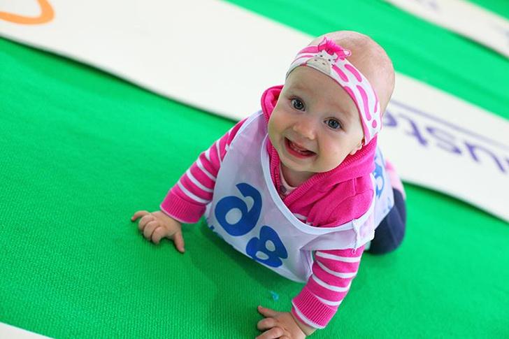 Фото №1 - В выставочном центре «Сокольники» состоится VIII фестиваль беременных и младенцев