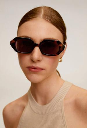Фото №16 - Очки для лета: самые модные модели 2020