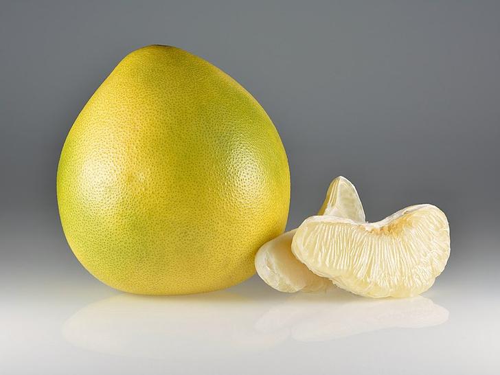 Фото №9 - 7 овощей и фруктов, которые создал человек