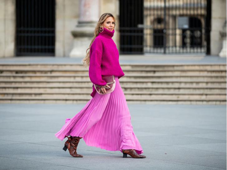 Фото №5 - Что цвет одежды расскажет о вашем характере