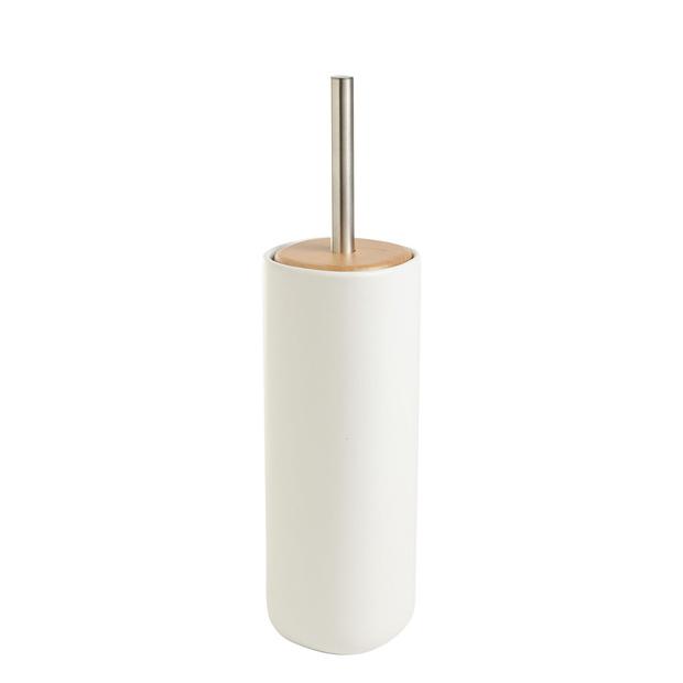 Фото №2 - ТОП-10: дизайнерские туалетные ершики