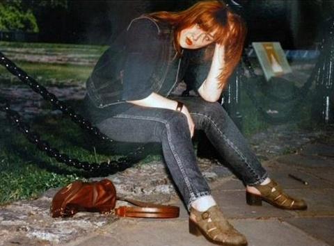 Фото №5 - «Превратятся все стихи мои в беду»: драма Ники Турбиной, которая прославилась в 9 лет, а погибла — в 27
