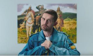 Noize MC выпустил клип на песню Егора Летова «Все как у людей»
