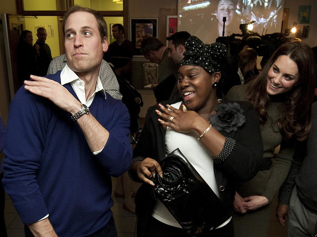 Фото №2 - Зажигательные вечеринки и танцы до утра: как Кейт и Уильям веселились в самом начале отношений