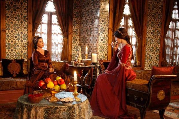 Фото №7 - Как готовили наложниц: секреты султанского гарема