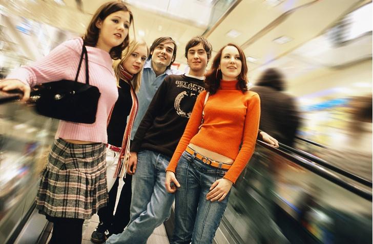 Фото №1 - Вредные привычки вдвойне опаснее в подростковом возрасте
