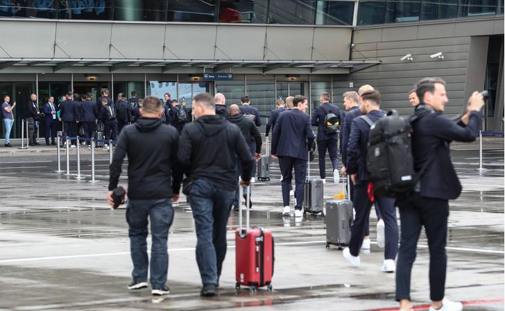 Фото №1 - Выбраны названия для российских аэропортов
