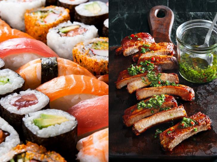 Фото №1 - Учимся готовить в TikTok: лучшие видео-рецепты аппетитных блюд