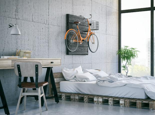 Фото №6 - Декор стен в квартире: 5 необычных идей