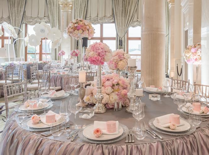 Фото №3 - Лучшие свадебные площадки Москвы