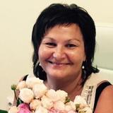 Ануш Масесовна Григорьянц