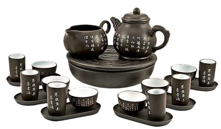 Фото №3 - Чайная шкатулка