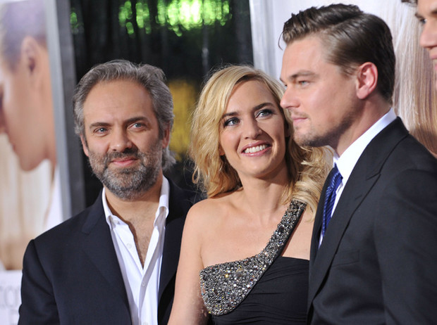 Фото №3 - Кейт Уинслет и Леонардо ДиКаприо: история самой крепкой голливудской дружбы