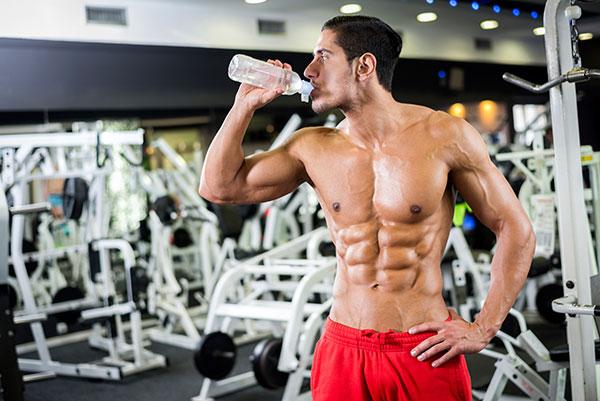 фитнес-тренер