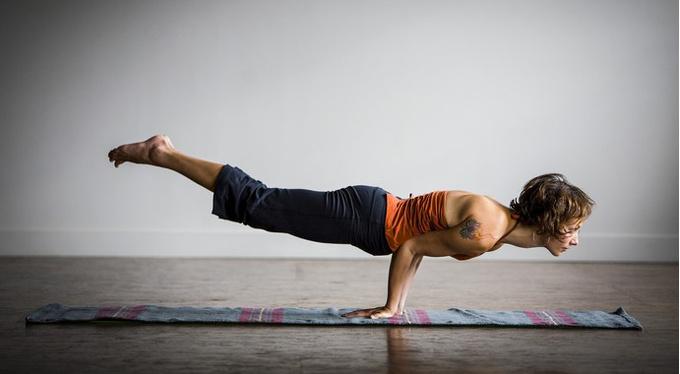 Может ли йога дать нам мир и покой