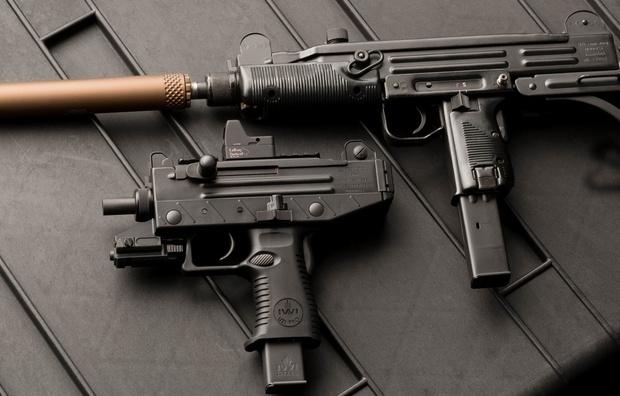 Фото №10 - 9 стволов, которые перевернули мир— главные вехи в истории стрелкового оружия