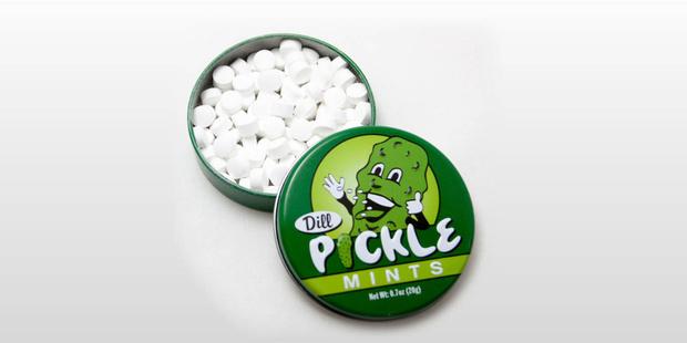 Фото №7 - Ужасные, но вкусные: самые странные конфеты, которые ты захочешь попробовать