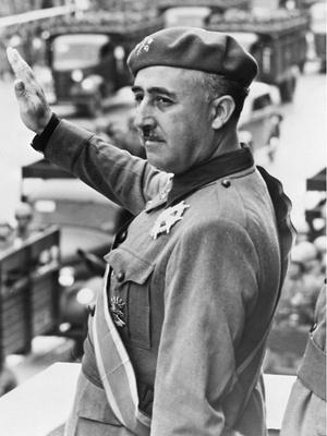 Фото №4 - От героя Испании до изгоя: история взлетов и падений короля Хуана Карлоса I