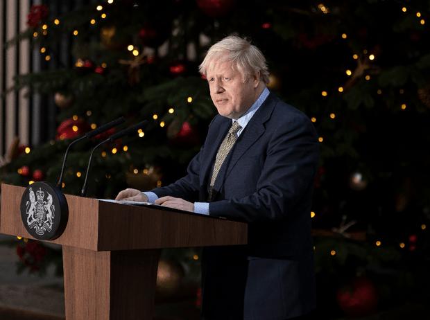 Фото №3 - Как триумф Бориса Джонсона на выборах повлияет на Brexit, Британию и королевскую семью