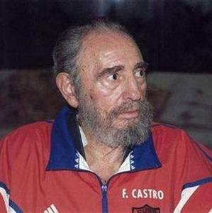 Фото №1 - Фидель Кастро ушел на покой