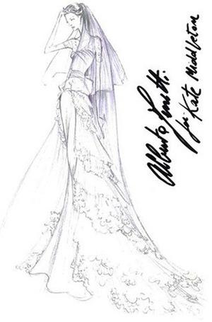 Фото №9 - Две невесты: Меган Маркл vs Кейт Миддлтон