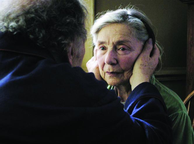 Фото №2 - Рекорды «Оскара»: 5 актрис, впервые номинированных на премию в возрасте после 70 лет