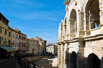 Фото №3 - 10 лучших древнеримских руин вне Италии