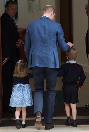 Фото №8 - Как политики и принцы диктуют нам новые правила публичного проявления любви
