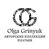 Создание уникального образа для фотосессии от Ольги Гринюк