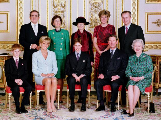 Фото №64 - Принц Уильям: история в фотографиях